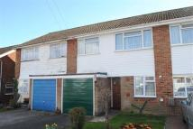 3 bedroom Terraced house to rent in Clare Road, Prestwood...