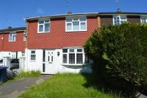Terraced house to rent in Harries Way...
