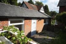 1 bed Flat to rent in The Annexe...