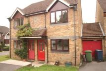 Nelson Close semi detached house to rent
