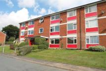 2 bedroom Flat in Rosemary Court...