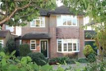3 bed property to rent in Lyndhurst Close, Downley...