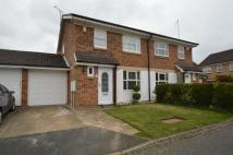 property to rent in Gosling Grove, Downley, High Wycombe, HP13 5YS