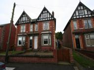 4 bed semi detached house in Hillcrest Stockton Road...