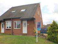 1 bed Bungalow to rent in Peakston Close...