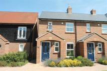 2 bed Terraced property in St Dunstans Close...
