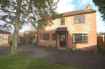 3 bed Detached home to rent in Butley Cottage...