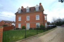 Flat to rent in Phoenix Court, Thame