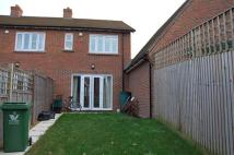 2 bedroom property in St Dunstans Close...