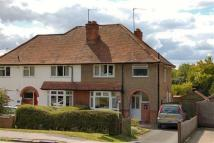 3 bed semi detached property to rent in Poppy Road...
