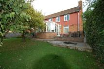 3 bedroom Detached home to rent in Station Road...