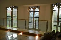 Apartment to rent in St Georges Church...