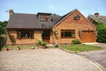 4 bed Detached Bungalow for sale in Wood Lane, Astwood Bank