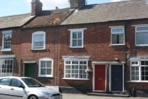 Cottage for sale in High Street, Pershore