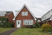 3 bed Detached property in Station Road, Pershore
