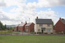 4 bed Detached home in Desjardins Way, Pershore