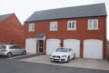 2 bed Mews in Dowling Drive, Pershore