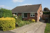 2 bedroom Semi-Detached Bungalow in Bedford Close, Pershore