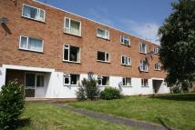 Flat in Farleigh Road, Pershore