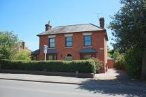 4 bedroom Detached property in Station Road, Pershore