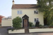 4 bed Detached house in 16 Worcester Road...