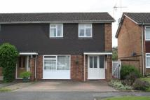 3 bed semi detached house in St Andrews Road, Pershore