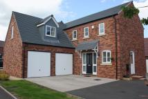 5 bed Detached house in Minson Drive, Pershore