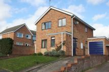 3 bedroom Link Detached House in Mill Lane Close, Pershore