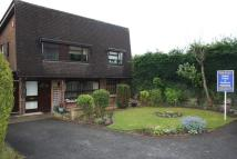 Detached home in Birchtree Grove, Pershore