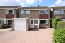 Detached house for sale in Stokesay Close, Putnoe...