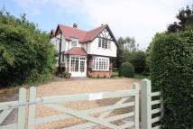 4 bedroom Character Property for sale in Templars Way, Sharnbrook...