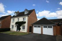 5 bed Detached property for sale in The Ridings, Grange Park...