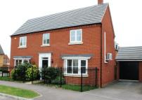 4 bed Detached property for sale in Laxton Way, Bedford