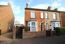semi detached house for sale in Stuart Road, Kempston...