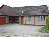 Detached Bungalow to rent in Heatherbrae, Contin...