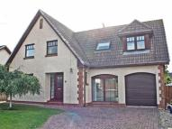 4 bed Detached house to rent in Sutors Way, Nairn