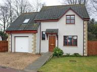 3 bed Detached home to rent in Balnageith Gardens...
