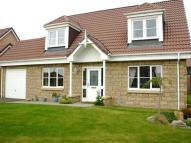 4 bed Detached property to rent in Osprey Crescent, Nairn