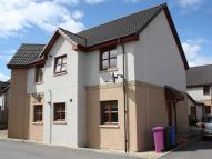 Flat to rent in Balnageith Rise, Forres