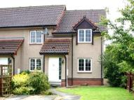 semi detached house in Castle Heather Road...