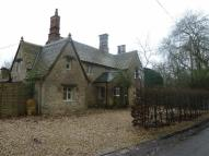 Detached property to rent in Roman Cottage, Malmesbury