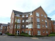 Apartment to rent in Florey Court, Swindon...