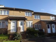 Terraced home to rent in Gerard Walk, Swindon...