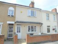 2 bed Terraced house to rent in Chester Street, Swindon...