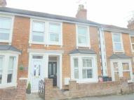 Terraced house to rent in Avenue Road, Old Town...
