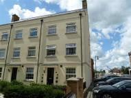 3 bed Town House to rent in Prospero Way, Haydon End...