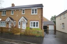 3 bedroom End of Terrace house to rent in Preston Lane, Lyneham...