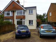 3 bedroom semi detached house in Perrys Lane, Swindon...