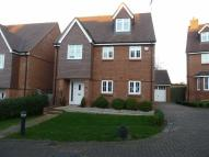 5 bedroom Detached house to rent in Gosling Close...