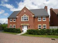 5 bedroom Detached home in Cosford Close, Swindon...